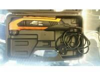 Vonhaus oscillating multi tool 220w