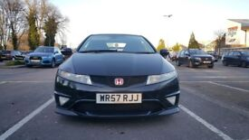 HONDA TYPE R MANUAL IN GOOD CONDITIONS!!SECOND OWNER FROM NEW!!