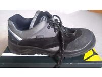Deltaplus Capps size 11/46 Safety Boots