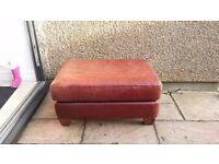 Unique Seat / Chair / Mini Sofa / Futon style seating