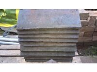 Wall Copings stone, Staffordshire Blue