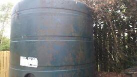 FREE Titian 2500 Oil Storage