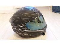 Shoei helmet small