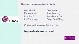 An Accountant who helps you succeed