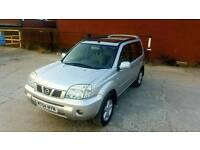 Nissan XTRAIL 2.2 DCI HPI clear