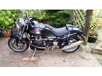 1997 moto guzzi centauro for sale
