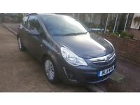 2011 VAUXHALL CORSA EXCITE 1.2 ONLY 28000 MILES MINT CONDITION 3 DOOR 10 MONTH MOT