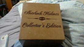 Sherlock Holmes, Collectors Edition