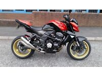 Kawasaki Z1000 -Just Had A Recent Service And Full MOT - Lots Of Trick Bits Fitted