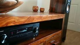Pioneer VSX-924 for sale or swap for stereo amp.