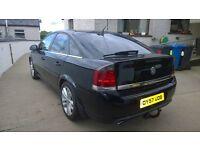 2007 Vauxhall Vectra 1.8 SRI Petrol