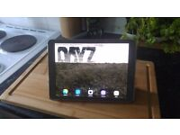 """SAMSUNG Galaxy Tab S2 9.7"""" (WiFi) Tablet - 32 GB, GOLD (immaculate condition with accessories)"""