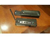 Vintage Hanimex Tele 110 TF camera