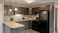 Open Concept 3 Bedroom Suites in Lorette
