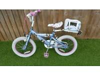 Childs / girls bike
