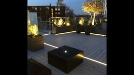 JIB GRADE ELECTRICIAN- offering professional electrical services in London.