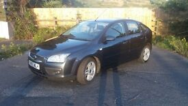 Ford Focus for sale Fully loaded