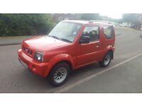 Suzuki Jimny 1.3 JLX 1999