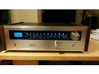 Pioneer TX-6200,stereo am/fm vintage radio tuner
