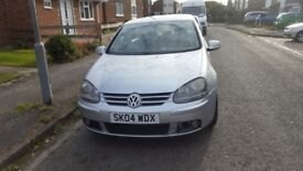 Volkswagen Golf MK5 For Quick Sale