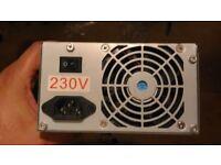 PC Power Supply unit 230V.