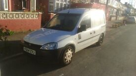 vauxhall combo for sale 799£