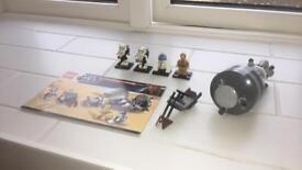 Lego Star Wars - 9490 Escape Pod