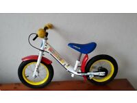 Apollo 'Wizzer' Balance Bike - Great Condition