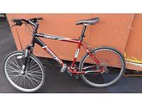 trek 4500 bike
