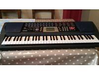 Casio CTK 501 Keyboard