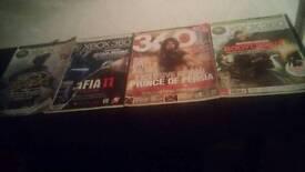 Xbox 360 Magazine