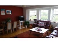 Central 2 bedroom flat to rent for 10 months - all bills minus electricity included *no agency fees*