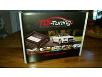 Audi a6 tuning box 3.0tdi