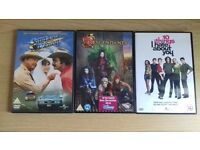 DVDs for sale - £1 each