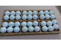 Titleist golf balls for sale