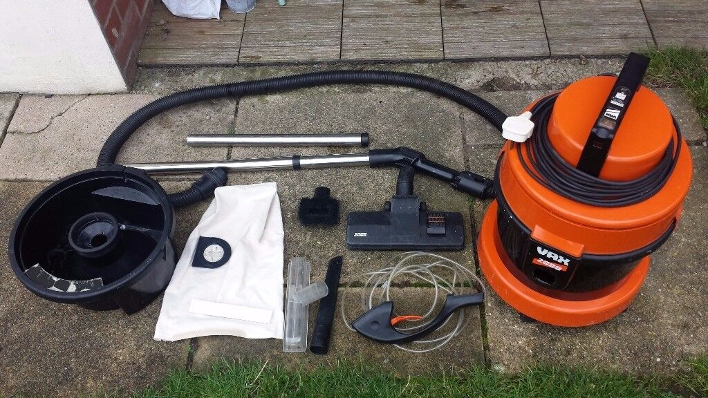 VAX 2000 Vacuum Hoover