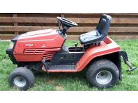 Lawnflite 920 Direct Collect Ride On Mower 14.5HP - Spares/Repair/Project