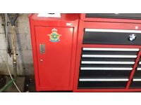 TOOLBOX / TOOL CHEST / SIDE CABINET / ROLLCAB