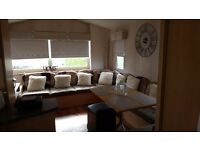 3 bedroom caravan in Craig Tara located in Stirling village