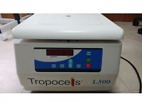 Tropocells Tabletop Low Speed Centrifuge for PRP therapy