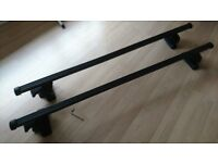 Halfords Roof Bars System A, M51 for Volkswagen Golf MkIV