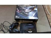 Sega Mega Drive +2 games