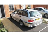 BMW 318i touring for sale