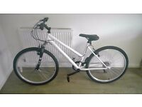 Reflex FreeClimbFS Mountain Bike