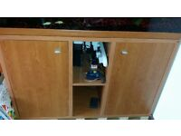 Large Aquarium/Terrarium (Ferplast - Cayman Professional - 230 L)