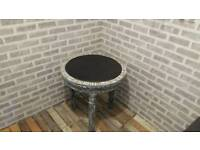Shabby chic Round Table FREE DELIVERY