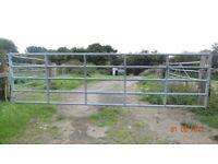 Farm/Livestock Gates