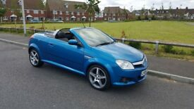 2009 Vauxhall Tigra 1.4 i 16v Exclusiv 2dr (a/c) / VERY LOW MILEAGE / HPI -...