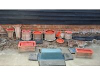 BUSINESS OF CONCRETE MOULDS FOR SALE