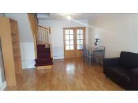 DSS WELCOME Wonderful Spacious 3 bedroom terraced house to rent in Avenue Road, Seven Sisters N15